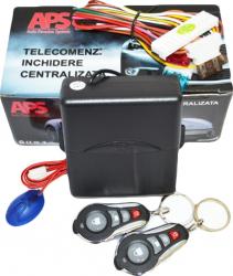 Inchidere centralizata M49 Motor Starter Alarme auto si Senzori de parcare