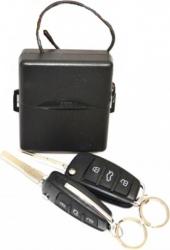 Inchidere centralizata model K25 2 telecomezi Alarme auto si Senzori de parcare