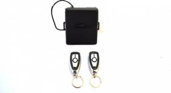 Inchidere centralizata R 12 Alarme auto si Senzori de parcare
