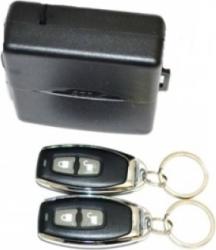 Inchidere centralizata U3-2 doua telecomenzi culoare Neagra Alarme auto si Senzori de parcare