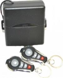 Inchidere centralizata YT-70 doua telecomenzi culoare Neagra Alarme auto si Senzori de parcare