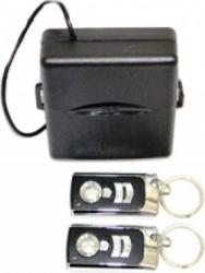 Inchidere centralizata YT-76 doua telecomenzi culoare Neagra Alarme auto si Senzori de parcare