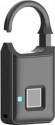 Lacat Inteligent cu senzor de amprenta STAR 10 amprente rezolutie 508 DPI baterie 3.7V 80 mAh Lacate