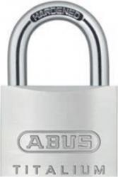 Lacat Titalium ABUS 726/30 - nivel de securitate 4 din 10 Lacate