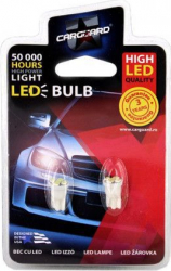 LED de Pozitie Carguard CLD005 T10 LED SMD 12V Lacate
