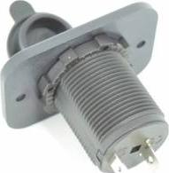 Priza pentru bricheta automoto 12V cu capac - Motor Starter Lacate