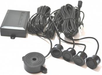 Senzori de parcare cu 4 senzori MotorStarter Alarme auto si Senzori de parcare