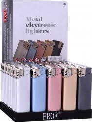 Set 50 brichete cu arc electric 5 culori design metalic Motor Starter Cadouri