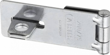 Suport Lacat 200/75 Abus Argintiu Lacate