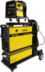 Invertor MIG/MAG ProWeld MIG-500P