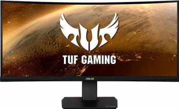 Monitor gaming curbat LED VA ASUS TUF 35