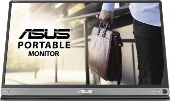 Monitor portabil LED IPS ASUS ZenScreen 15.6 Monitoare LCD LED