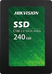 Solid-state drive SSD Hikvision C100 240GB 2.5 Sata III SSD uri