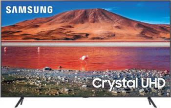Televizor Led Samsung 146 cm 58TU7172 Smart 4K Ultra HD Televizoare