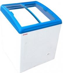 Lada frigorifica congelare AHT RIO S 68 68x88x65 cm culoare alb 102 L