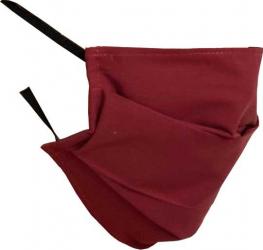 Masca protectie din bumbac 2 straturi Grena Masti chirurgicale si reutilizabile