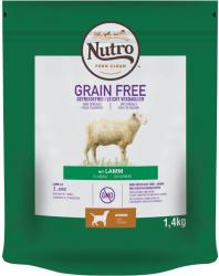 Hrana uscata pentru caini Nutro Grain Free Puppy Medium Miel 1.4 kg Hrana animale