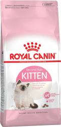 Hrana uscata pentru pisici Royal Canin Kitten 400g Hrana animale