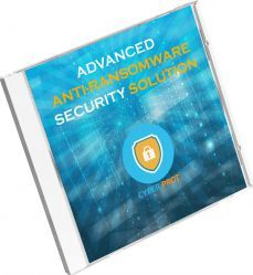 Anti-ransomware security solution Cyber Prot - 1 an 1 utilizator - licenta electronica Antivirus