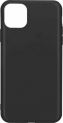 Husa iPhone 11 Pro 2019 5.8 Carcasa Spate X Level Thin Soft TPU Premium Negru Huse Telefoane