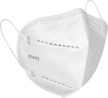 Set 10 bucati Masca de protectie FPP2 KN95