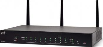 Router Cisco RV260W Wireless-AC VPN Router 8x10/100/1000Base-T RV260W-E-K9-G5