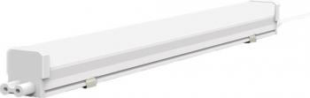 Corp cu tub LED T5 Well putere 10W lungime 876mm lumina naturala 4000K Corpuri de iluminat