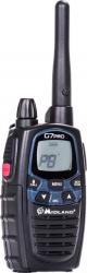 Statie radio PMR/LPD portabila Midland G7 PRO set cu 2 buc Cod C1090.13 Alarme auto si Senzori de parcare