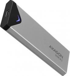 Rack extern Axagon EEM2-UG2 pentru SSD M.2 la USB Type-C