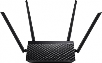 Router wireless ASUS RT-AC51 AC750