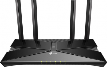 Router wireless TP-Link Archer AX50 Dual-band AX3000 Negru Routere