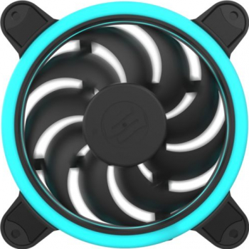 Ventilator SilentiumPC Sigma HP Corona RGB 120 120mm Ventilatoare Carcasa