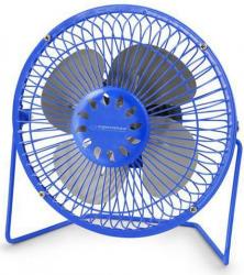 Ventilator de birou Esperanza EA149B USB albastru Ventilatoare