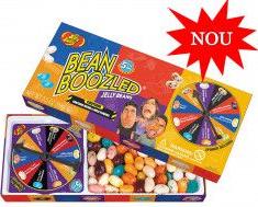 Jeleuri Bean Boozled cu Spinner Editia 5 Jelly Beans 100 g Jocuri de Societate