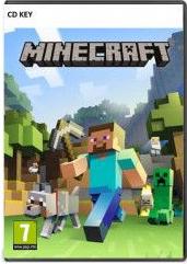 Joc Minecraft Java Edition PC CD-Key Global