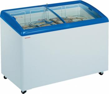 pret preturi Lada frigorifica congelare AHT RIO S 100 100x88x65 cm culoare alb 190 L