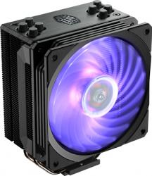 Cooler Master Hyper 212 RGB Procesor Ventilator 12 cm Negru