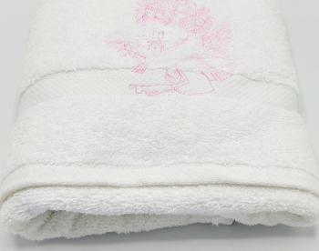 Prosop bebe cu capison Halate de baie