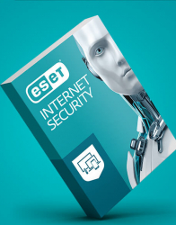 ESET Internet Security 1 AN