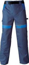 Pantaloni salopeta Cool Trend bleumarin-albastru marimea 64 Articole protectia muncii