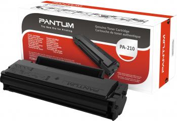 Cartus Toner Pantum OEM-PANTUM-PA-210-B-1.6k Cartuse Originale