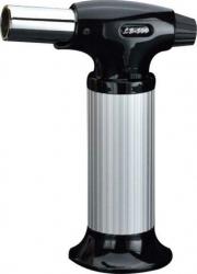 Arzator portabil cu gaz Leibang functioneaza cu gaz butan reincarcabil