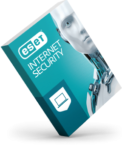 ESET Internet Security Editia 2020 Antivirus