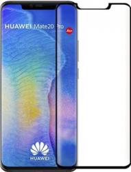 Folie sticla securizata Huawei Mate 20 Pro 3D Brand Mobile Tuning Folii Protectie