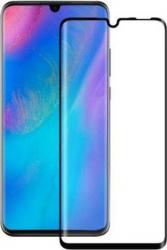 Folie sticla securizata Huawei P30 Lite 9D Full Glue Brand Mobile Tuning Folii Protectie