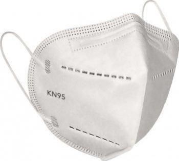 Masca de protectie respiratorie KN95 FFP2 Masti chirurgicale si reutilizabile