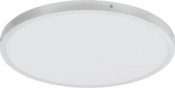 Plafoniera EGLO FUEVA 1 97267 LED 25W 2500lm 4000K and Ø 400mm Argintiu alb Corpuri de iluminat