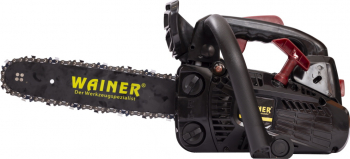 Drujba benzina acoperisuri WAINER M1 25cc 1500W Fierastraie cu lant