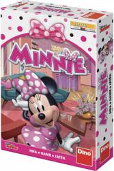 Joc interactiv Minnie 2-4 jucatori 5 ani+ Jucarii Interactive