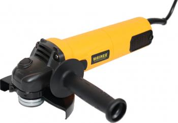 Polizor unghiular 125mm 1200W WAINER AG1